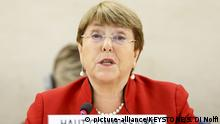 43. UN-Menschenrechtsrat   Michelle Bachelet