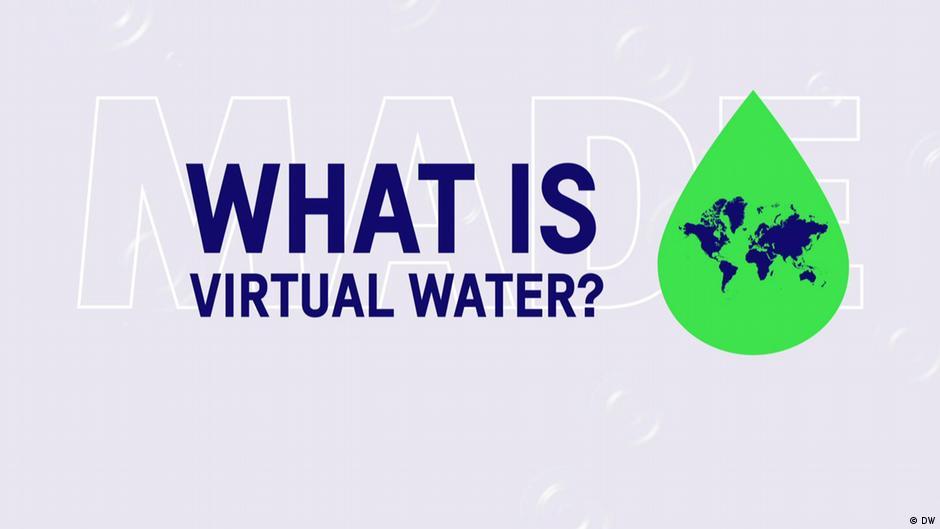 The ways we waste water