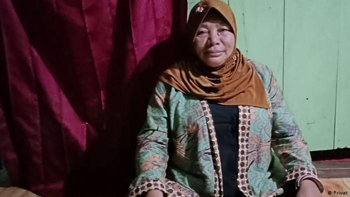 Indonesien Polygamie Reportage von Monique Rijkers (Privat)