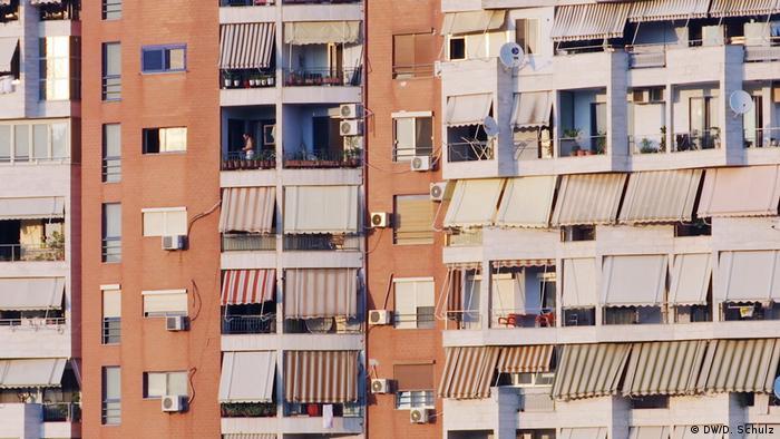 Euromaxx Faderstory 360-Tirana   Apartment