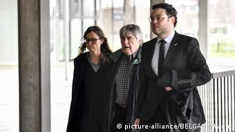 Родные Тины Нис обратились в суд