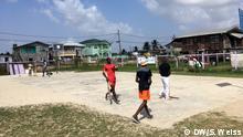 Guyana Cricket