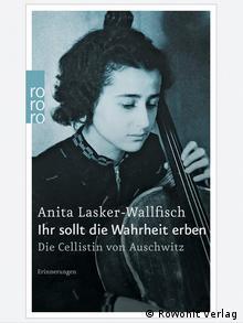 Buchcover Anita Lasker-Wallfisch - Ihr sollt die Wahrheit erben