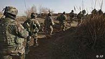 The US has announced it will start withdrawing troops from Afghanistan in July 2011