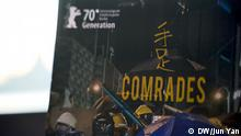 Berlinale 2020 | Vorstellung von Comrades