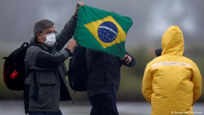 COVID-19 updates: Germany facing a 'coronavirus epidemic'