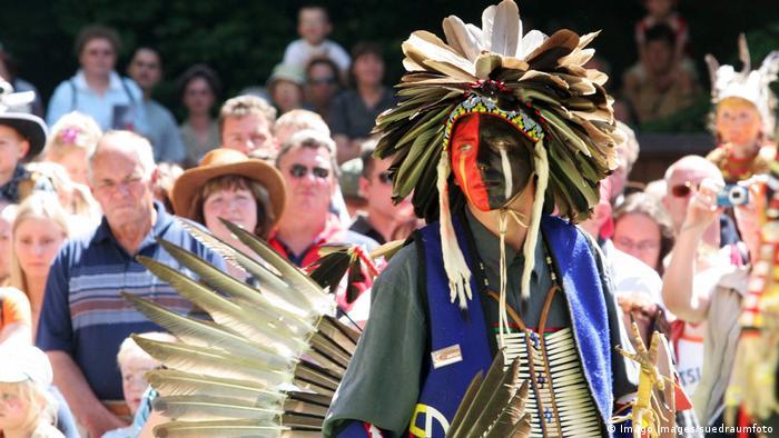 German Native hobbyists
