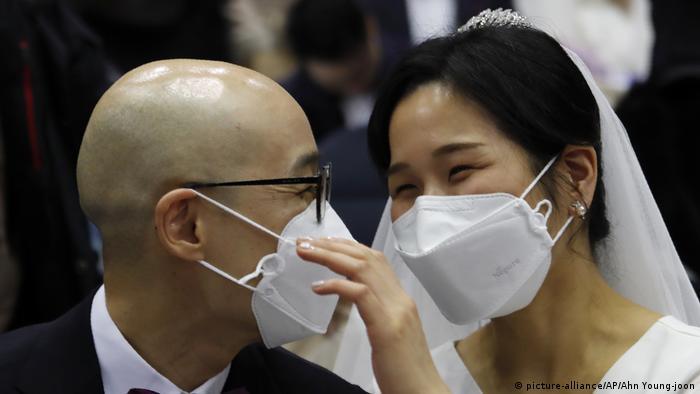 Coronavirus cases continue to surge in South Korea, top 4,200