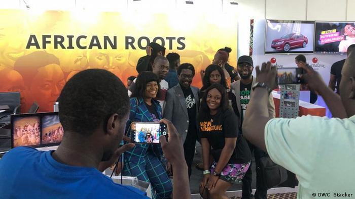 Lagos Social Media Week | Segun Awosanya