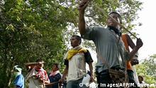 Kolumbien Caloto | Paez: indigenes Volk