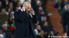UEFA Champions League | Real Madrid - Manchester City | Zinedine Zidane, Trainer