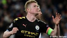 UEFA Champions League   Real Madrid - Manchester City