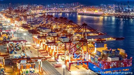 Η Δύση θα εξαρτάται από την Κίνα και μετά τον κορονοϊό