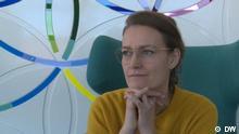 Ida Tin sammelt mit einer App Daten,