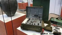 Sowjetisches Funkgerät