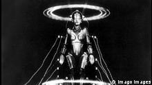 Metropolis Film Roboter