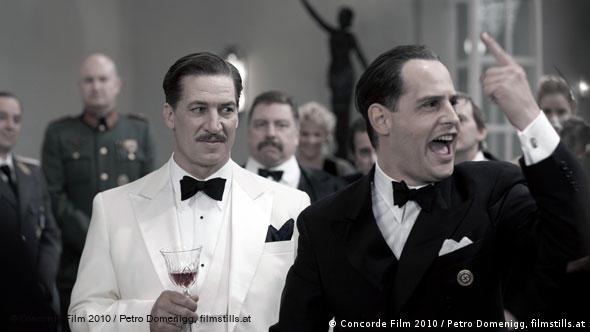 Scene from 'Jew Suss'