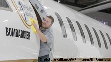 Bombardier Global