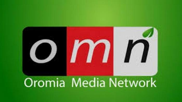 Logo Oromia Media Network