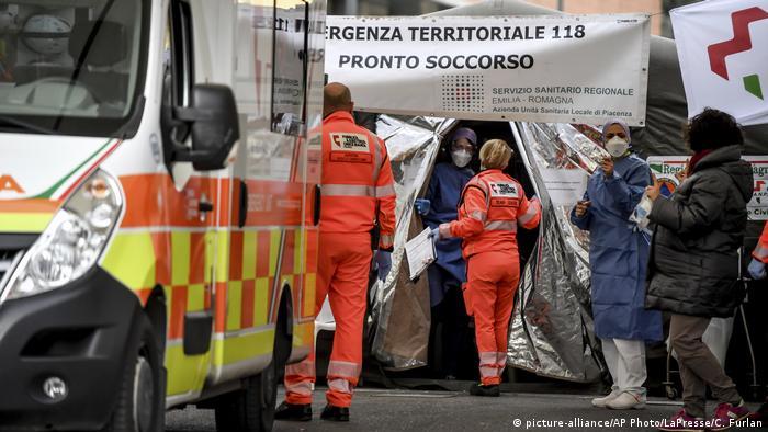 Lo último sobre el coronavirus: Italia supera los 200 muertos y se acerca a los 6.000 contagiados++ | Diálogo Pandémico: pregúntale a Dr. Drexler | DW | 07.03.2020