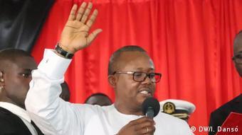 Guinea-Bissau Wahl | Umaro Sissoco Embaló