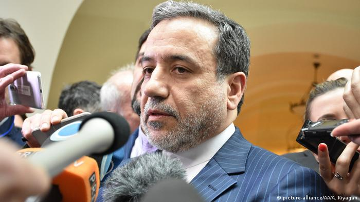 ایران انتظار دارد پرونده ای هسته ای خود به شورای امنیت ارجاع دهد