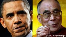Obama Dalai Lama Kombo