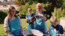 Unsere Kleidung - Grün gewaschen oder wirklich nachhaltig