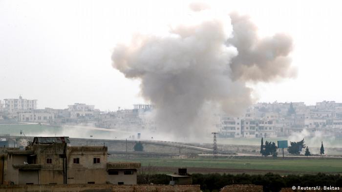 Конфлікт у сирійській провінції Ідліб