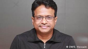 Bangladesch Probhash Amin