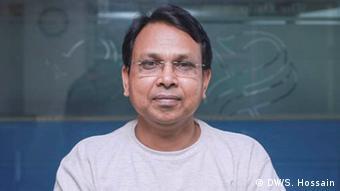 Bangladesch Golam Mortoza