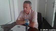 Angola Luanda Botschafter der EU | Tomáš Uličný