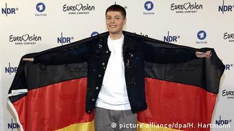 Бен Долич должен был представлять Германию на Евровидении-2020 в Роттердаме