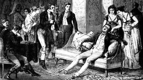 Научното откритие понякога върви ръка за ръка със случайността: между 1795 и 1798 година британският химик сър Хъмфри Дейви провел експерименти с райски газ. И понеже изпробвал въздействието му върху себе си, открил не само болкоуспокояващото, но и опияняващото действие на този газ, който днес се използва като упойка.