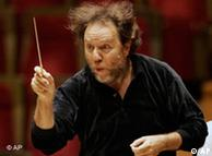 Conductor Riccardo Chailly