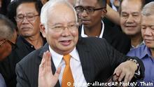 Malaysia Kuala Lumpur Najib Razak