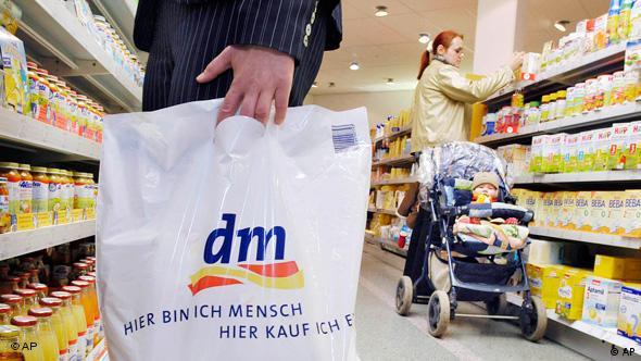 Τα γερμανικά προϊόντα κατακτούν την Κίνα