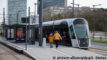 Luxemburg startet kostenlosen öffentlichen Personennahverkehr