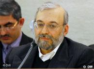 «آقای لاریجانی گفته اگر من به ایران بروم و برگردم، ممکن است بگویم شرایط از آنچه گفته میشود بسیار وخیمتر و نگرانکنندهتر است.»