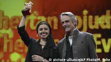 Internationale Filmfestspiele Berlin 2020   Preisverleihung   There Is No Evil, Bester Film