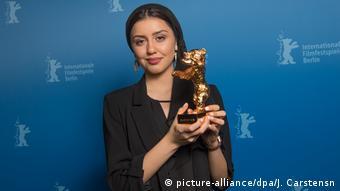 Internationale Filmfestspiele Berlin 2020 | Preisverleihung | There Is No Evil, Bester Film