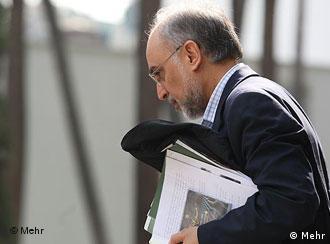 علی اکبر صالحی، وزیر امور خارجهی جمهوری اسلامی