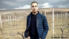 Weine aus Bosnien und Herzegowina - Antonio Matic
