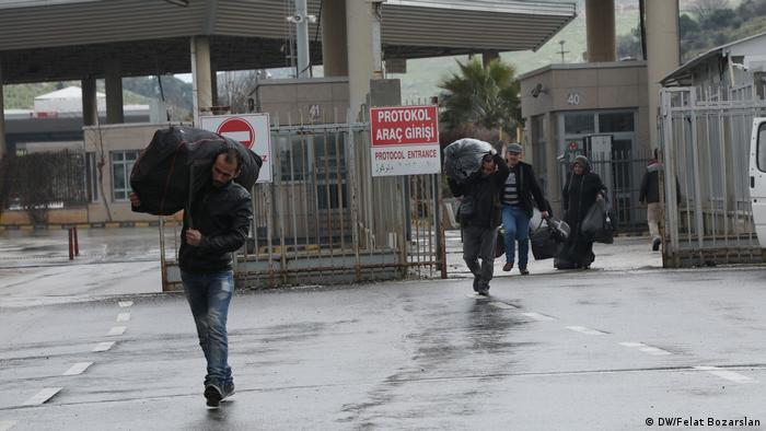 КПП на турецько-сирійському кордоні біля поселення Баб ель-Хава залишиться єдиною можливістю для доставлення гуманітарної допомоги ООН