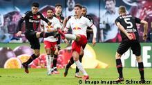 Fußball Bundesliga | RB Leipzig vs. Bayer 04 Leverkusen