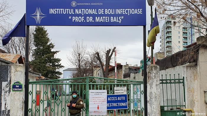 Vlad Mixich: România are infecționiști și epidemiologi buni