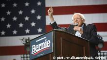 Bernie Sanders Rally Public Enemy