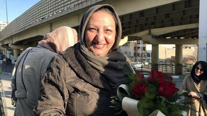 Iran Shahnaz Akmali