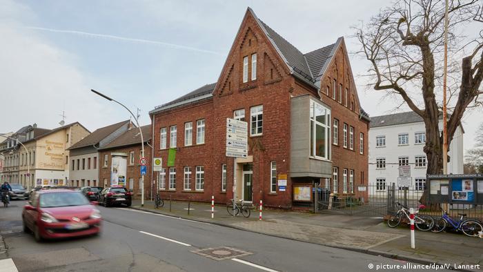 Боннська школа на карантині