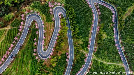 BdTD China Frühling (Imago Images/Xinhua/Tao Ming)